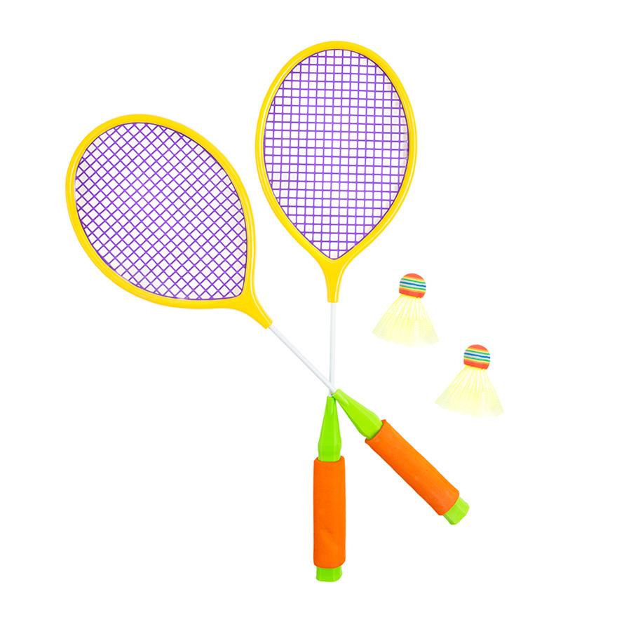 vederea și badmintonul